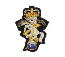 REME- Blazer Badge